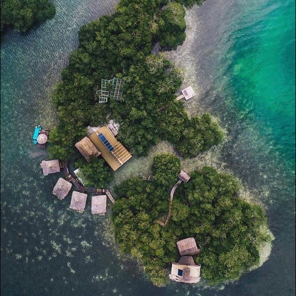 Urraca Private Island Eco Resort
