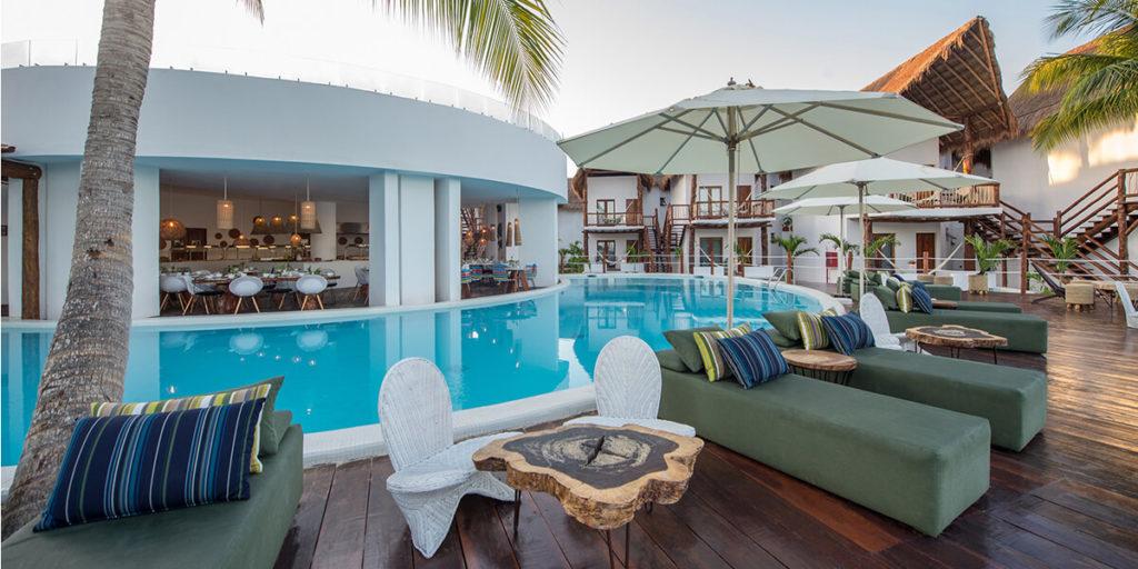 imagen Sortean estadia para 2 personas en un encantador eco hotel en la isla de Holbox Mexico 1
