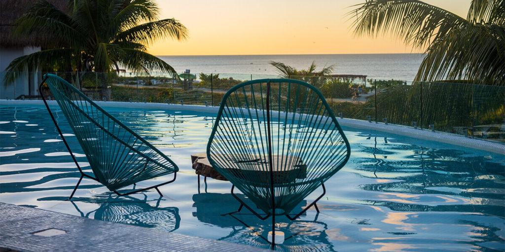 imagen Sortean estadia para 2 personas en un encantador eco hotel en la isla de Holbox Mexico 2