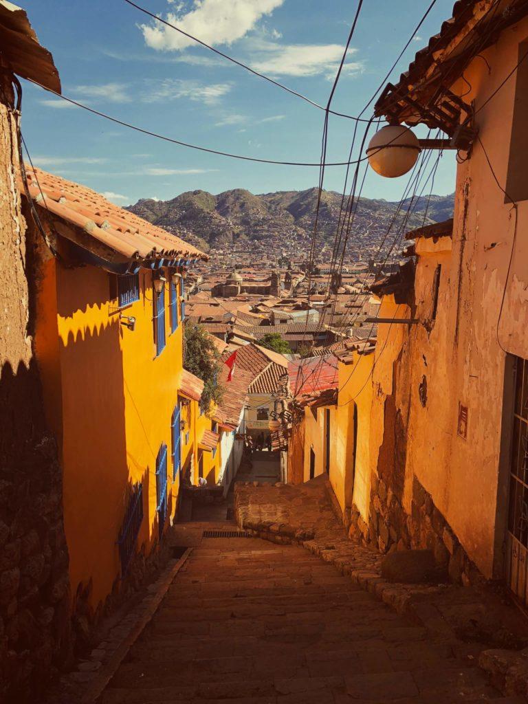 Datos Curiosos Sobre Cusco