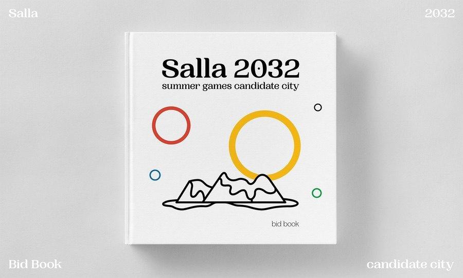 Juegos Olímpicos de verano El pueblo mas frio de Finlandia presenta su candidatura a los Juegos Olimpicos de verano en 2032 para concienciar sobre el cambio climatico 5