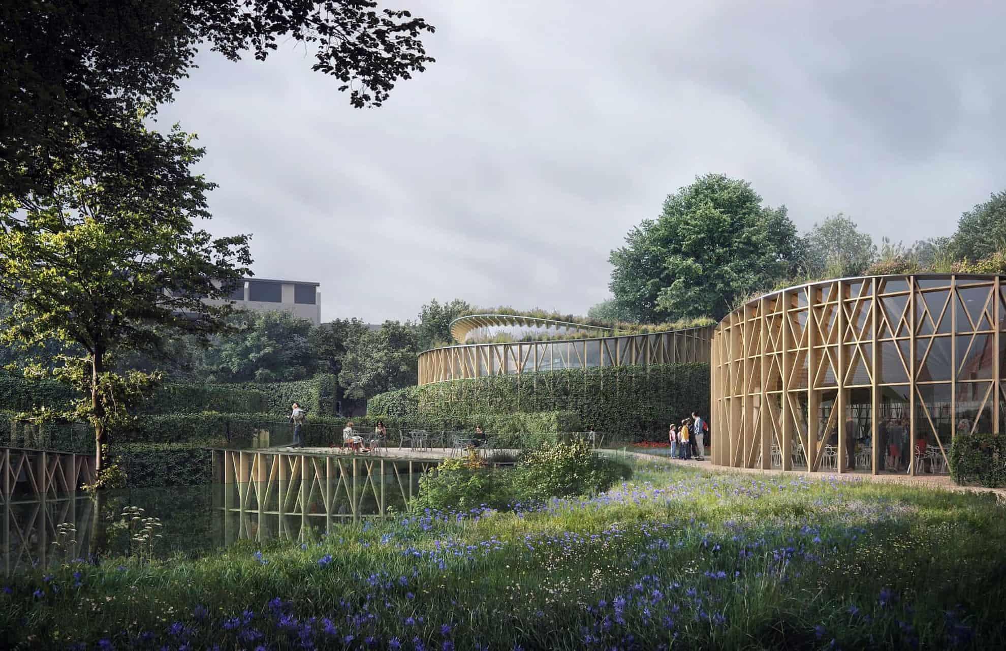 Un nuevo museo abrirá en Dinamarca inspirado en Hans Christian Andersen y sus cuentos