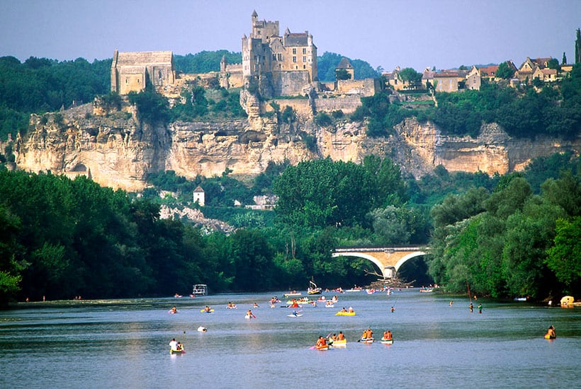 imagen destinos de Europa para visitar en 2021 Beynac a
