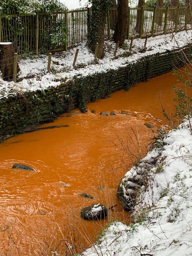 río escoses