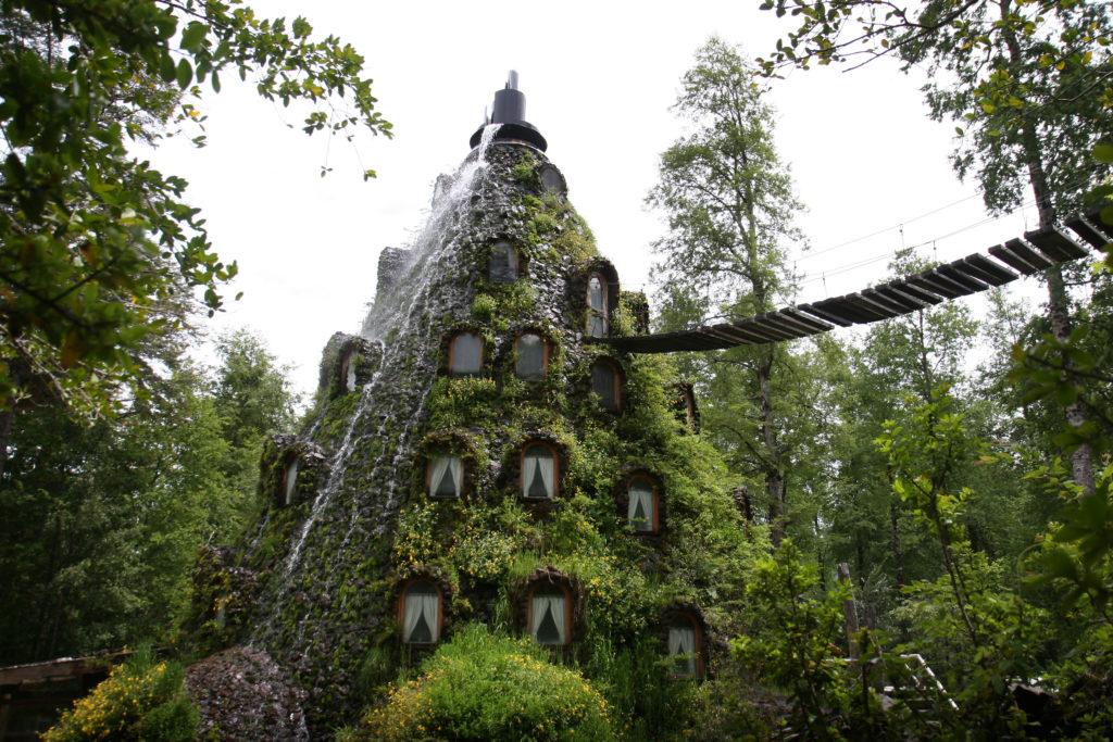 Imagen Viajeros Para Alojarse En Los Mejores Eco-Resorts De Latinoamérica Montana Magica 2 1
