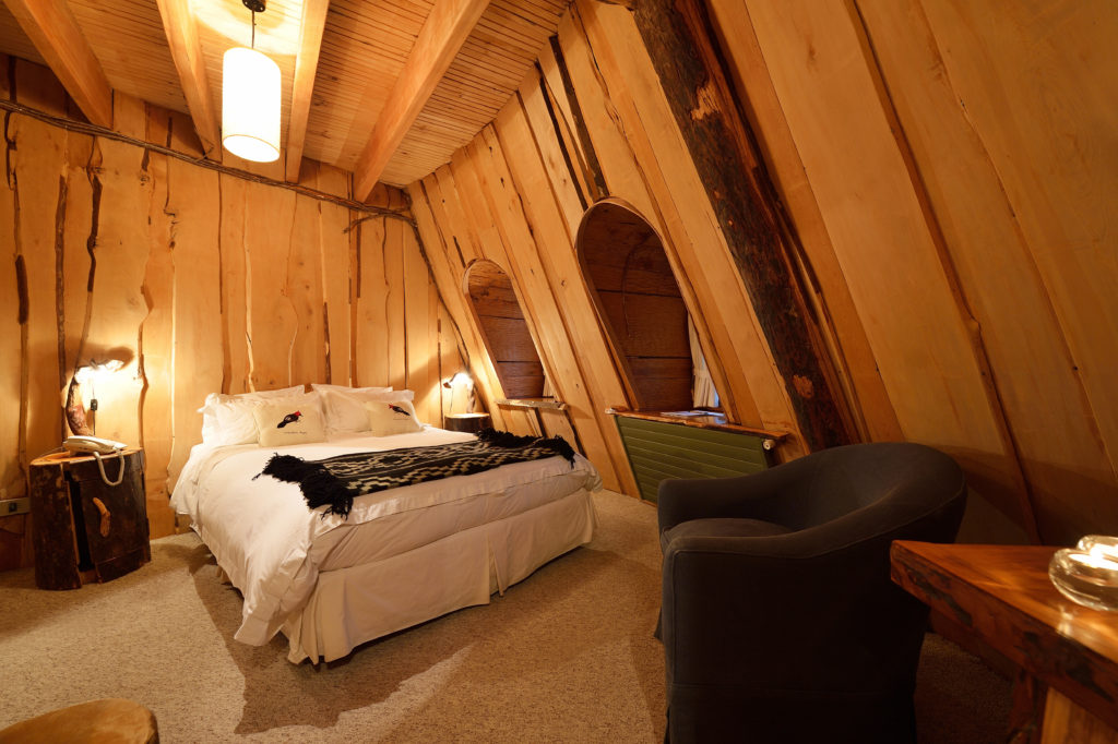 imagen reserva biológica Accomodation Montana Magica Standard Room INT 010 1