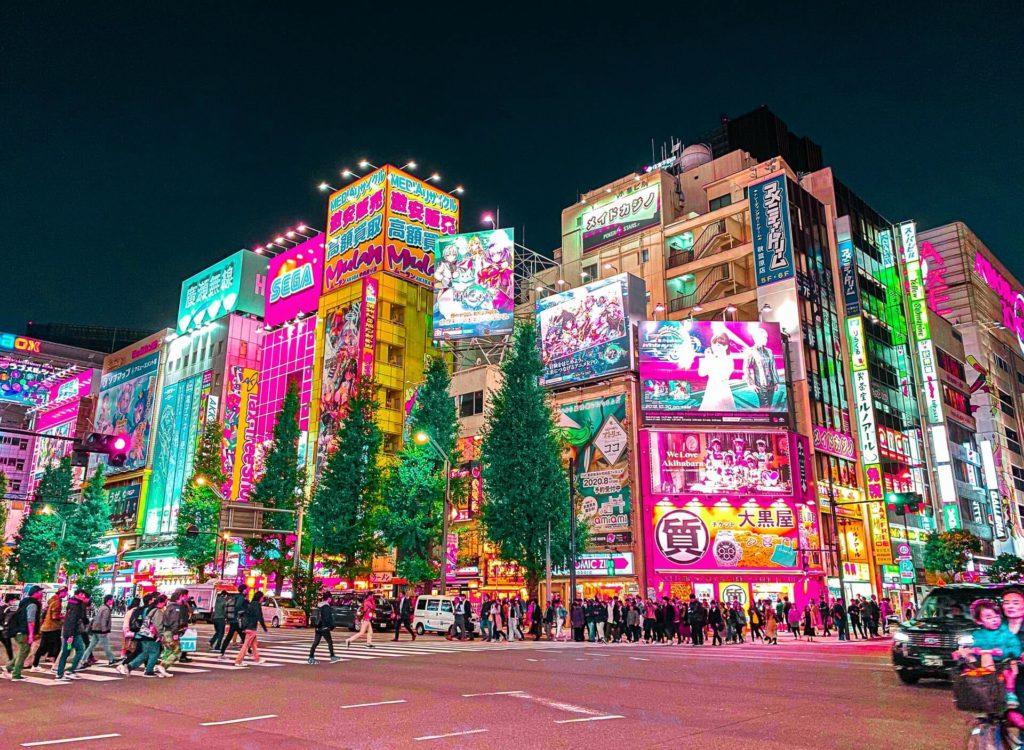 imagen gratis en Tokio jezael melgoza 6WoJXG dJAE unsplash 1