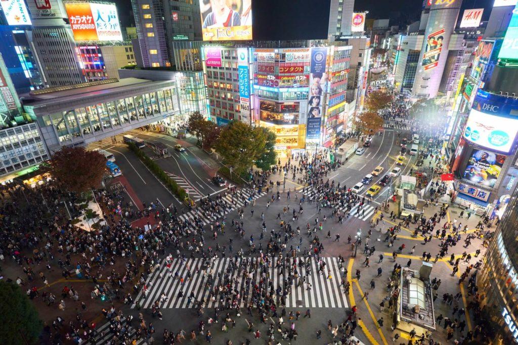 imagen gratis en Tokio timo volz DGsqL2j028E unsplash 1