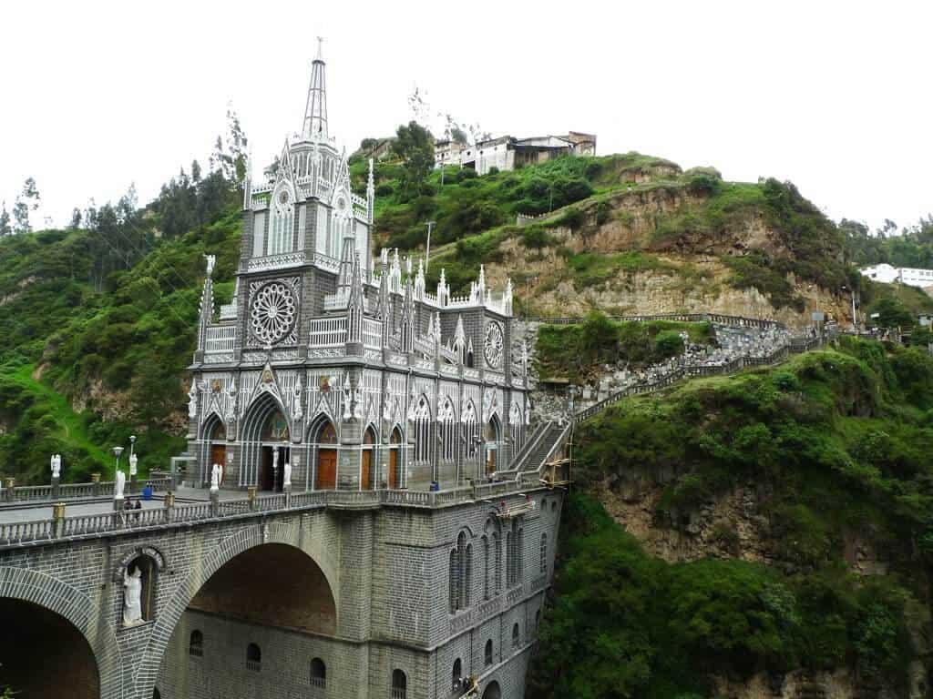 Imagen Santuario De Las Lajas 5305131542 4E622887A8 B 1