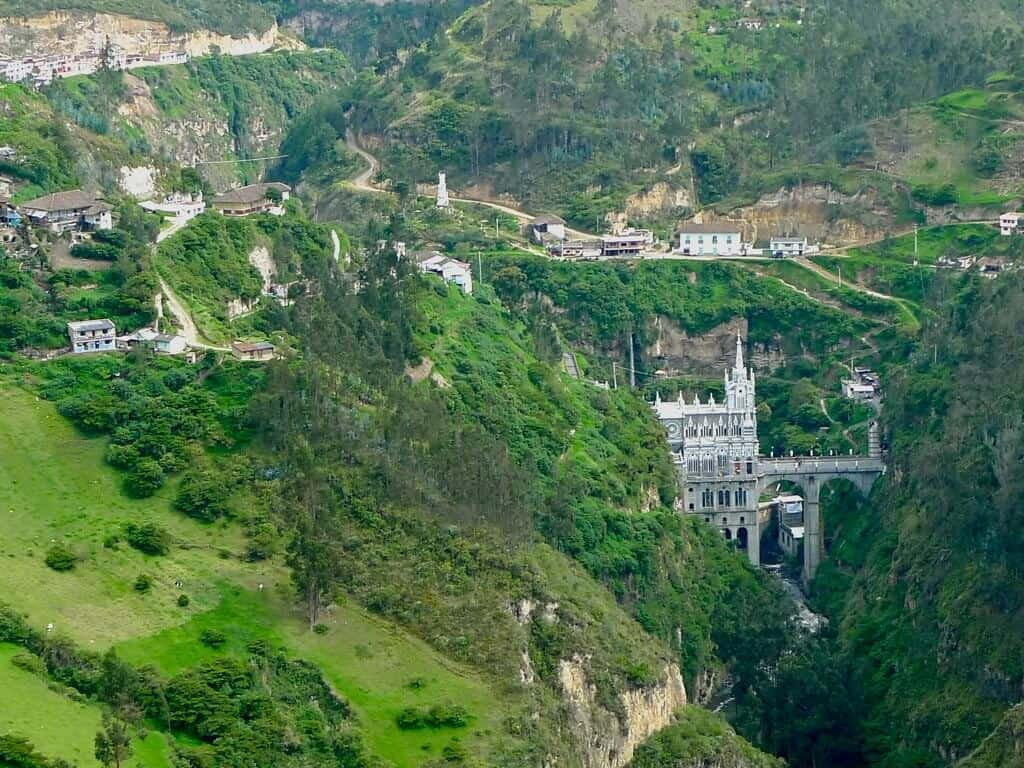 Imagen Santuario De Las Lajas 5305089490 B6Ba6486B2 B 1