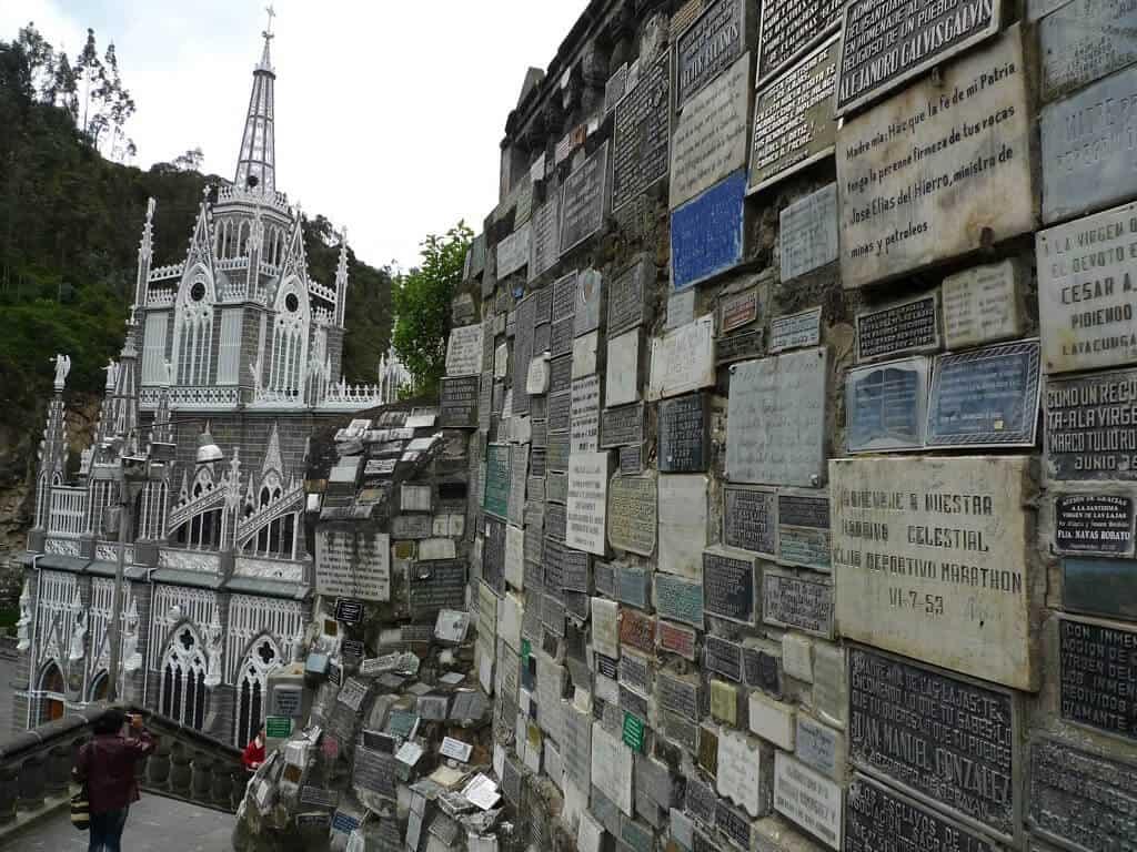 Imagen Santuario De Las Lajas 5304515295 6E8E2F851E B 1