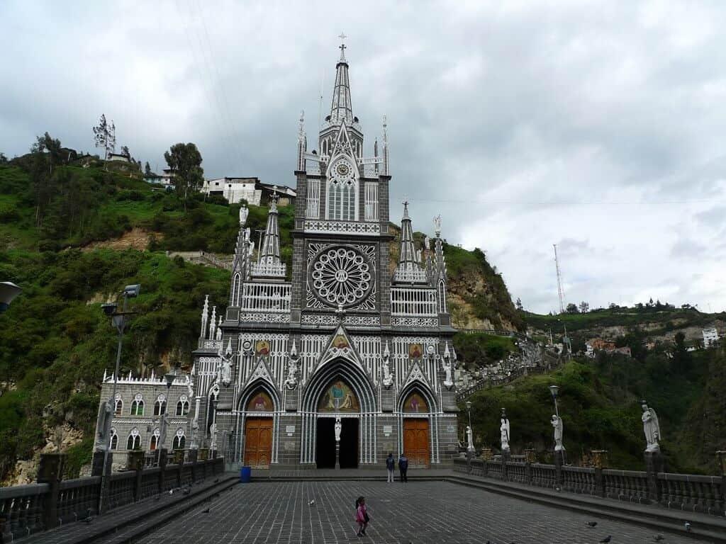 Imagen Santuario De Las Lajas 5304522853 7Ee3C3696A B 1