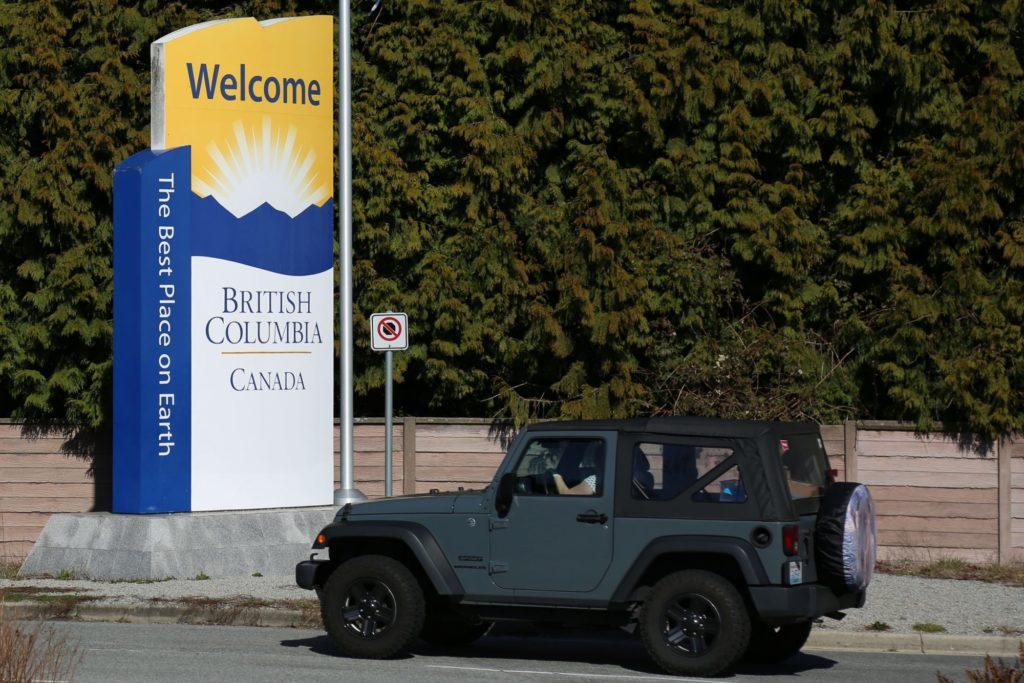 Canadá solicitará una prueba de COVID-19 con resultado negativo a las personas que ingresen por medios terrestres