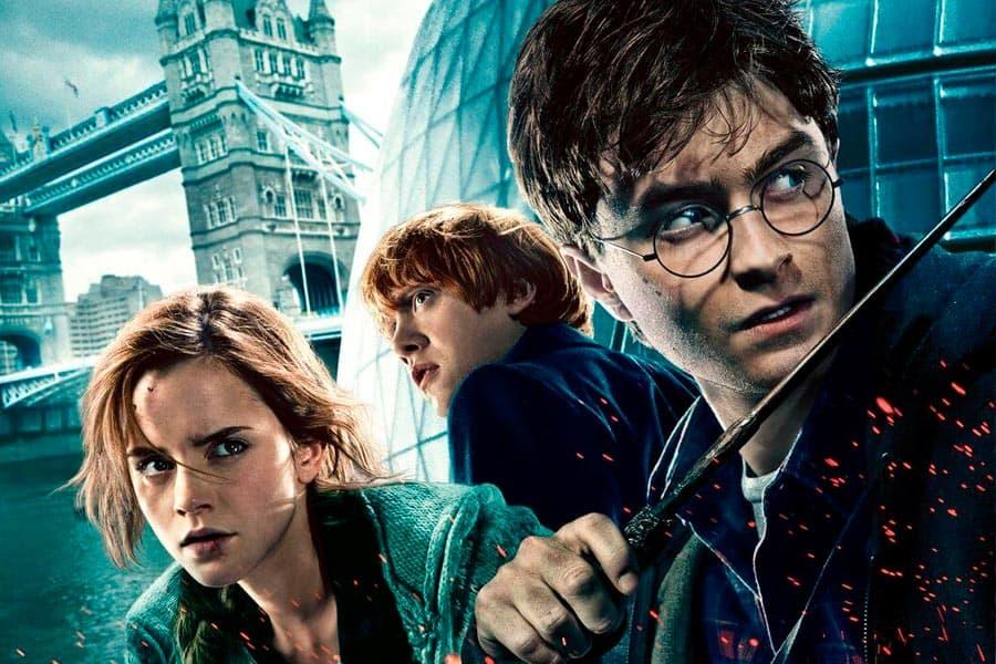 Una Exhibición Inmersiva De Harry Potter Recorrerá El Mundo En 2022