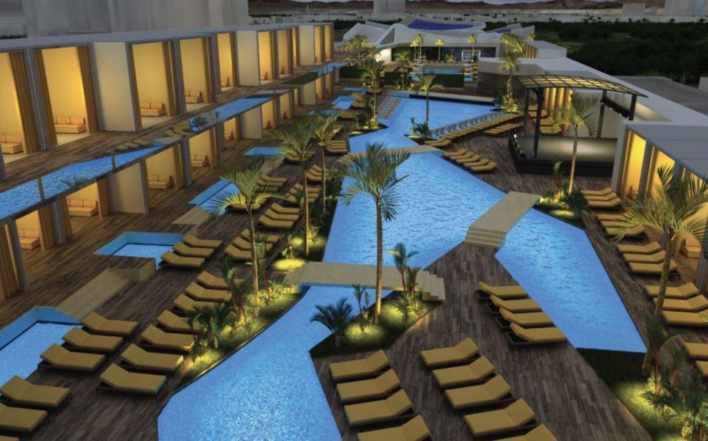 imagen hotel de lujo en Las Vegas Las Vegas Hotel 1