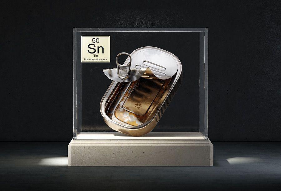 tabla periódica nemania pesic 3d elements 07