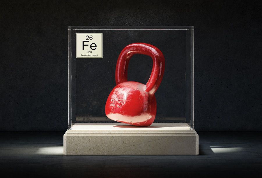 Imagen Tabla Periódica Nemania Pesic 3D Elements 00
