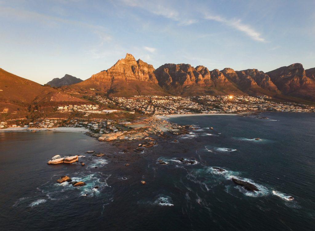Sudáfrica Volvió A Abrir Sus Fronteras Terrestres, Que Se Encontraban Cerradas Desde Enero 2021