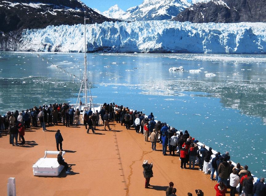 Alaska actualiza sus requisitos a viajeros para ingresar: ya no pide una prueba COVID-19 negativa