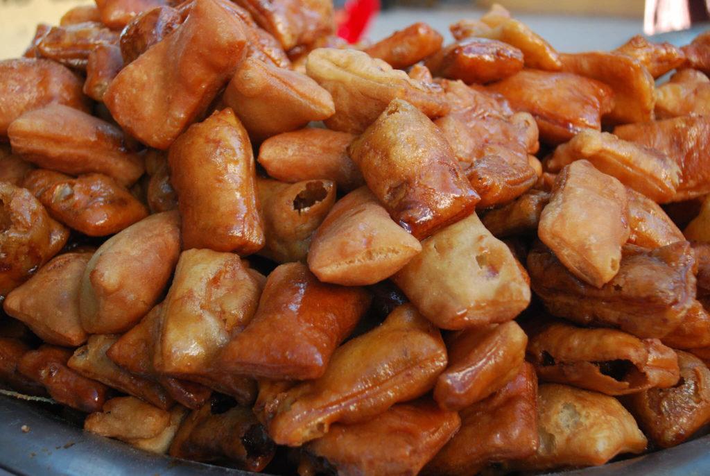 platos típicos de Bolivia