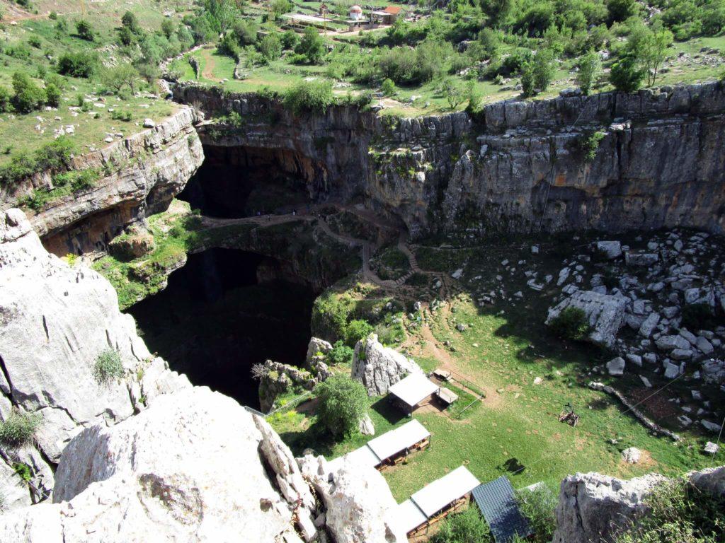 imagen Cascada de Baatara 48137161651 3b7b7e2b47 k 1