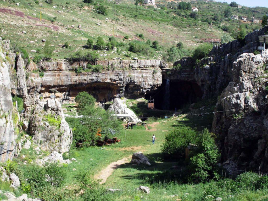 imagen Cascada de Baatara 48137257822 b3d6b99948 k 1