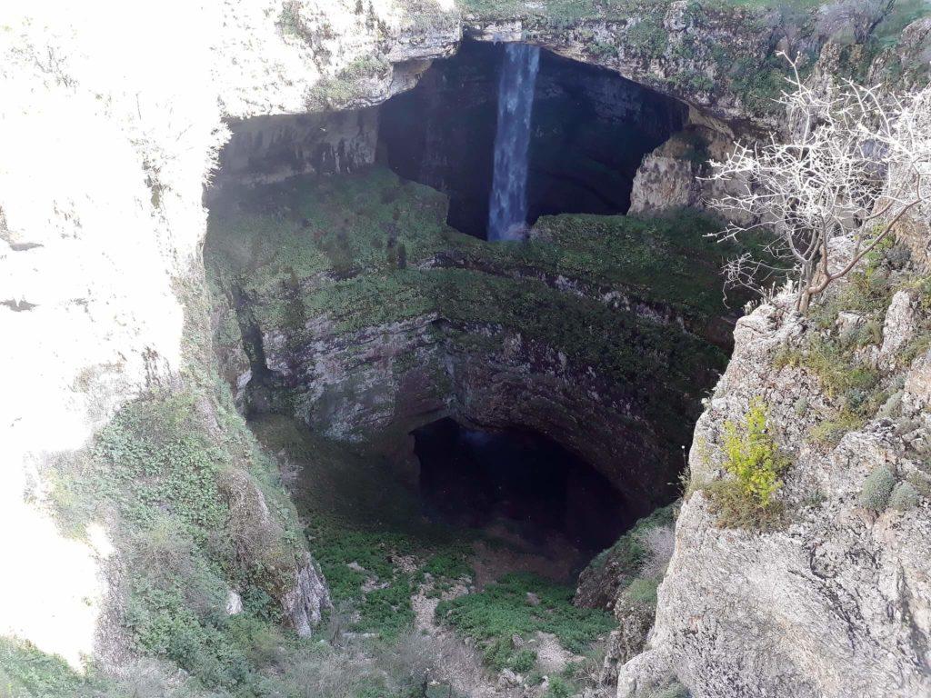 imagen Cascada de Baatara 48137160991 9a2a13a949 k 1