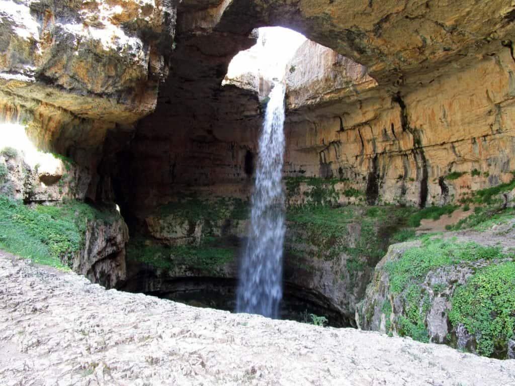 imagen Cascada de Baatara 48137257557 574f35c210 k 1