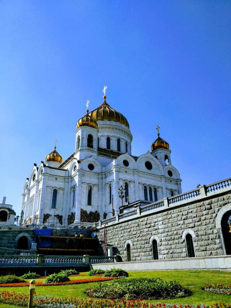 Imagen Gratis En Moscú Michael Green 3Rklckfevwi Unsplash 1