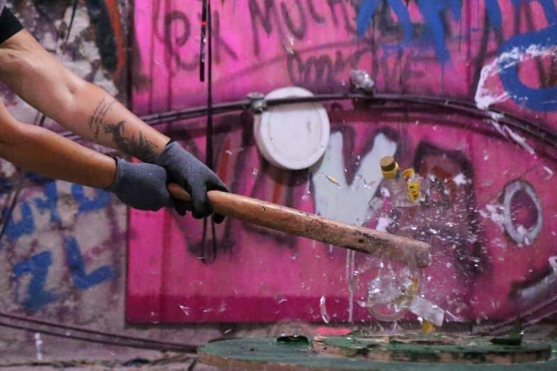 Imagen São Paulo Sao Paulo Rage Room 2