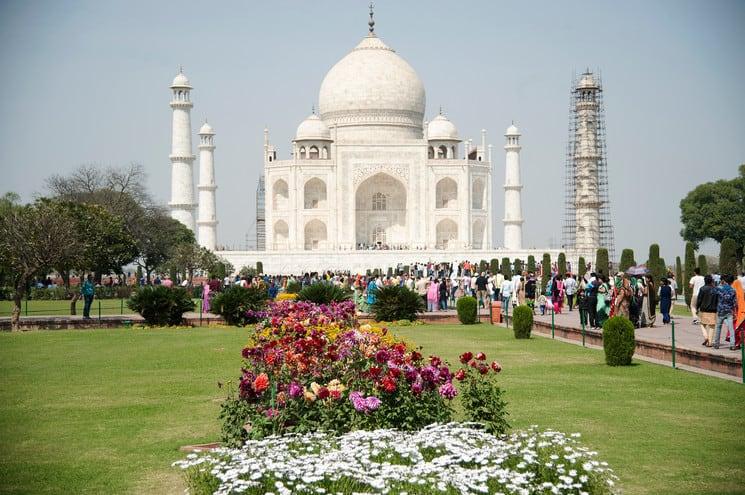 Heritage From Home La Propuesta De World Monuments Fund Para Realizar Visitas Virtuales A Los Monumentos Más Impresionantes Del Mundo