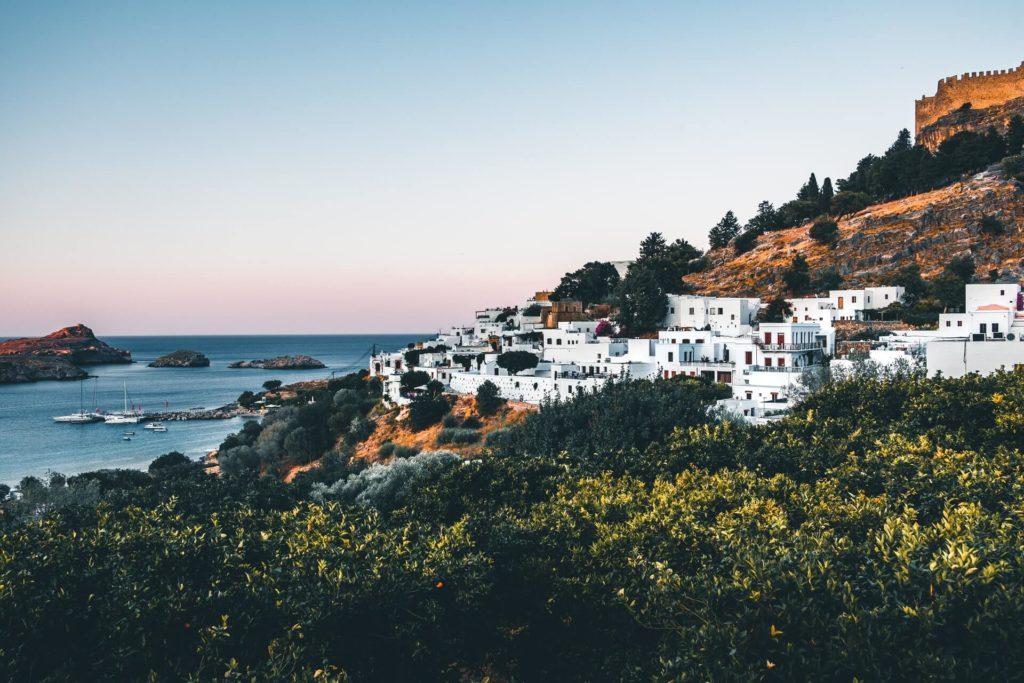 Isla De Rodas