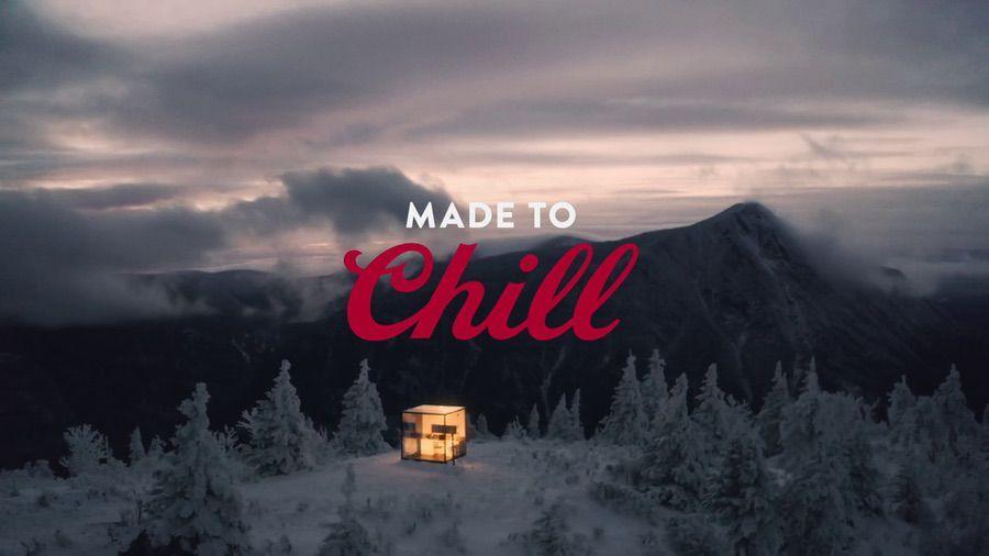 trabajo remoto Esta marca de cerveza monta una oficina en lo alto de una montana nevada para disfrutar del trabajo remoto y busca quienes quieran vivir la experiencia 3