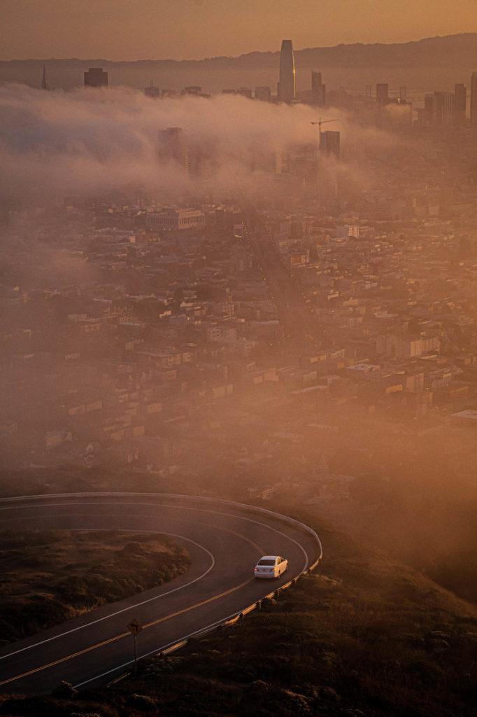 Estudio revela que la contaminación atmosférica mató a más de 160.000 personas en 5 de las mayores ciudades del mundo durante el 2020
