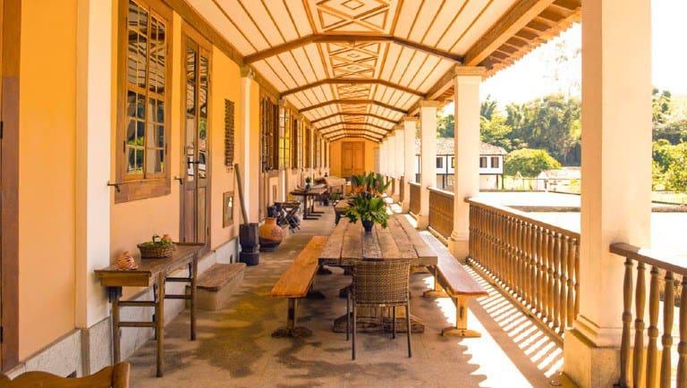 Imagen Turismo Cafetero Brasil Cafe 2
