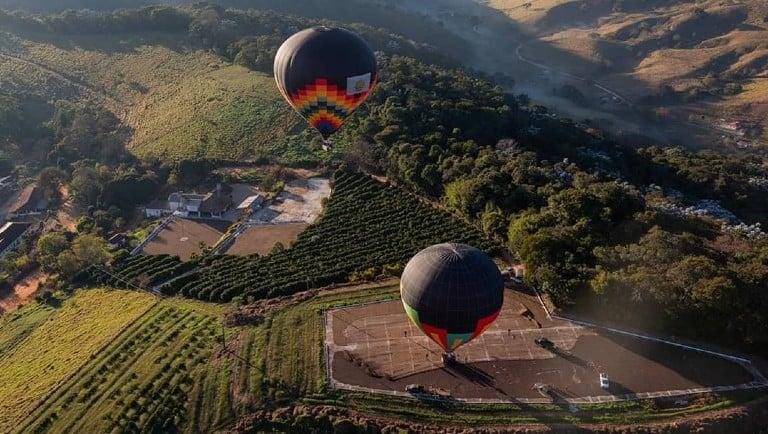 Brasil: El Turismo Cafetero Atrae Visitantes Y Se Convierte En Una Opción Para Tours Seguros, Tras La Cancelación Del Carnaval