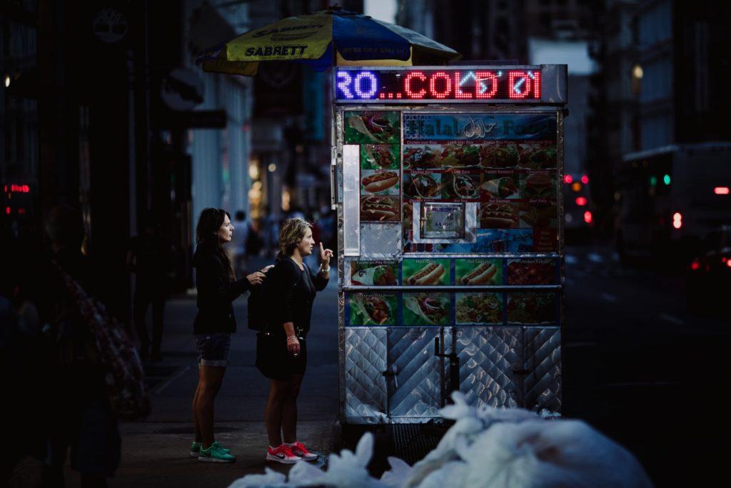mejores food trucks de Nueva York ryan loughlin Z49w0pDwPv8 unsplash