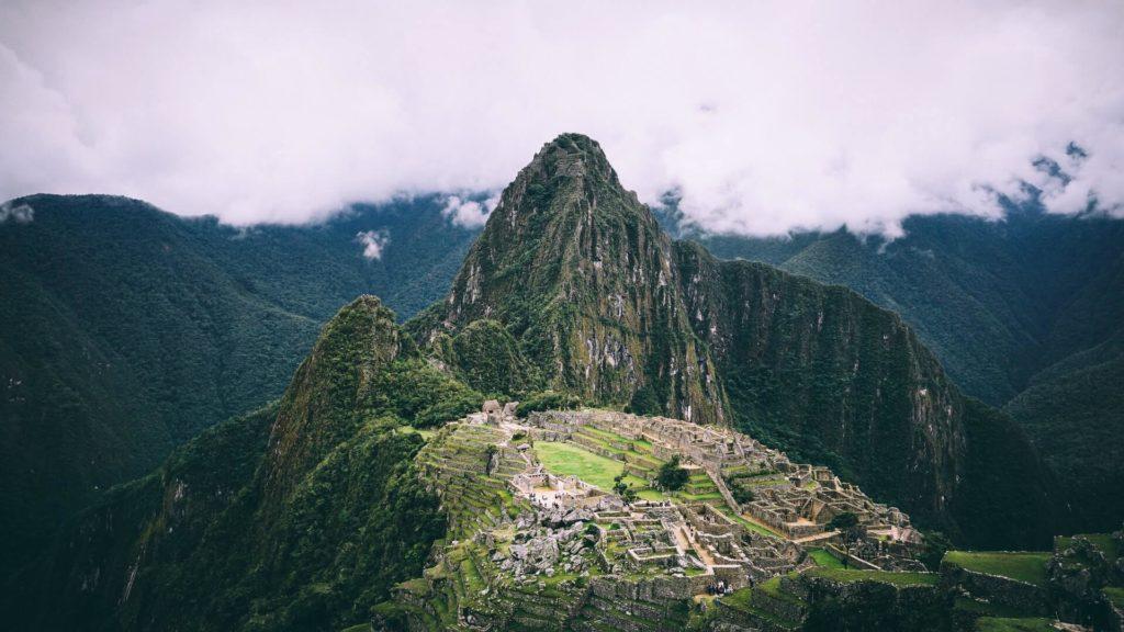 Camino Inca giacomo buzzao HSAItzUiSrg unsplash 1