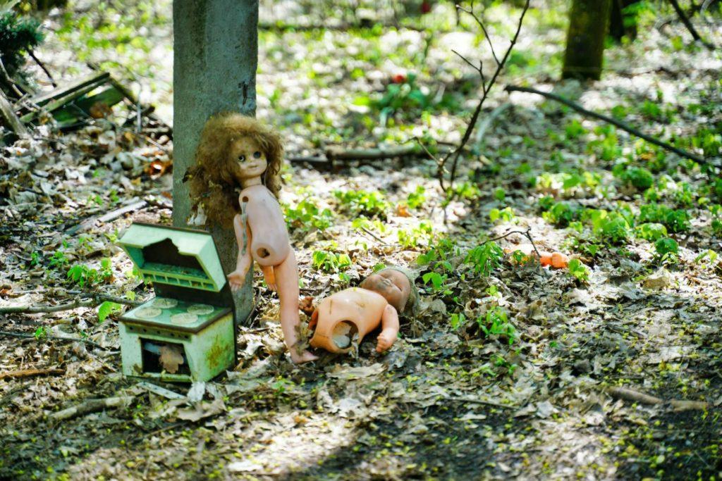 Destinos De Turismo Atómico: Chernobyl, Ucrania.