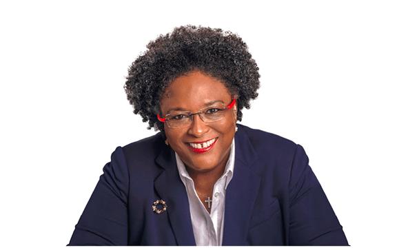 Barbados Lidera En Esfuerzo Masivo Como El País Más Vacunado En El Caribe