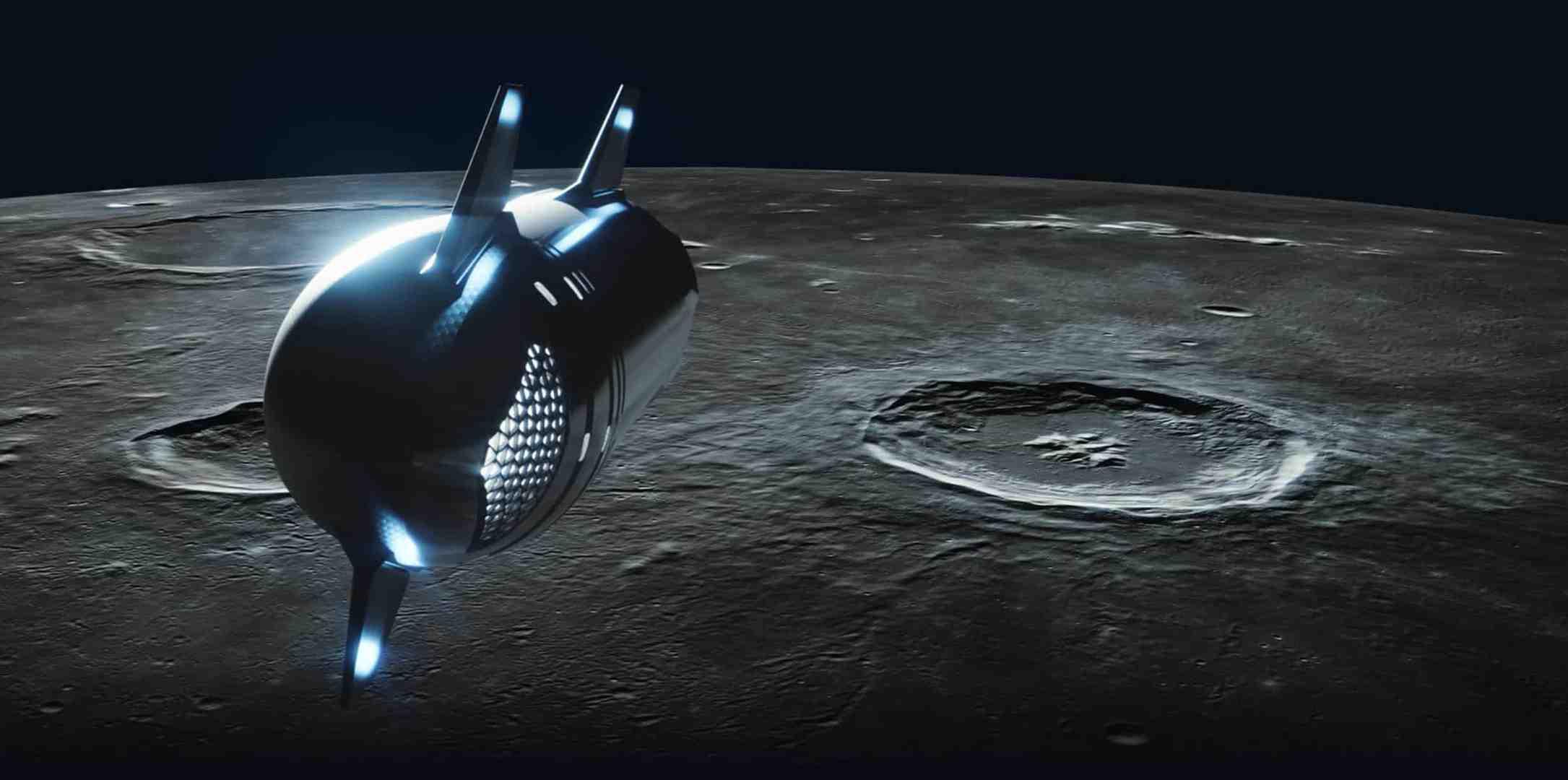 Un empresario multimillonario japonés ofrece la oportunidad de que 8 personas viajen a la luna