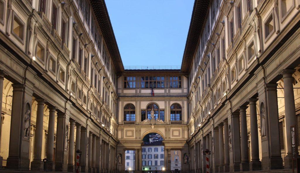 Italia Convierte La Región De La Toscana En Un Museo 'Disperso' Con Obras De Una De Las Galerías Más Populares Del Mundo