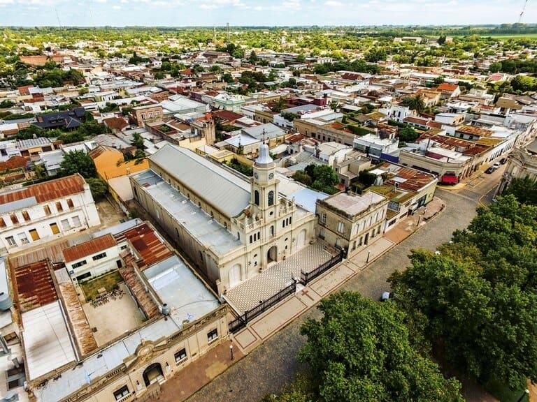 Imagen Pueblos Más Lindos De Argentina San Antonio De Areco 2