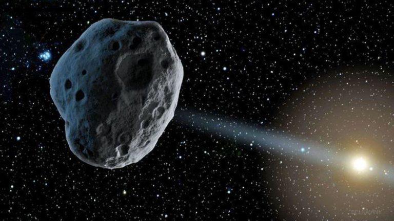 Científicos encontraron agua y materia orgánica en un asteroide por primera vez