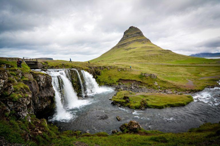 En la última semana Islandia experimentó más de 18.000 terremotos y temen que haya una erupción pronto