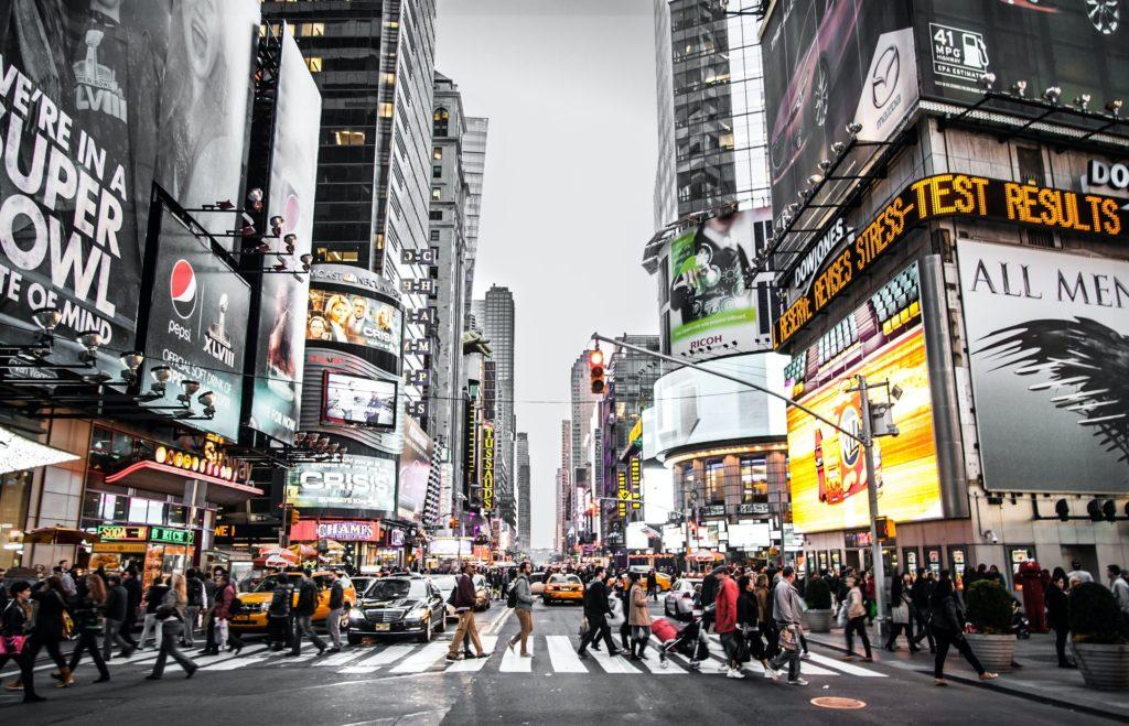 Nueva York Va A Permitir Que Las Personas Que Se Hayan Vacunado Contra El Covid-19 No Tengan Que Hacer Cuarentena