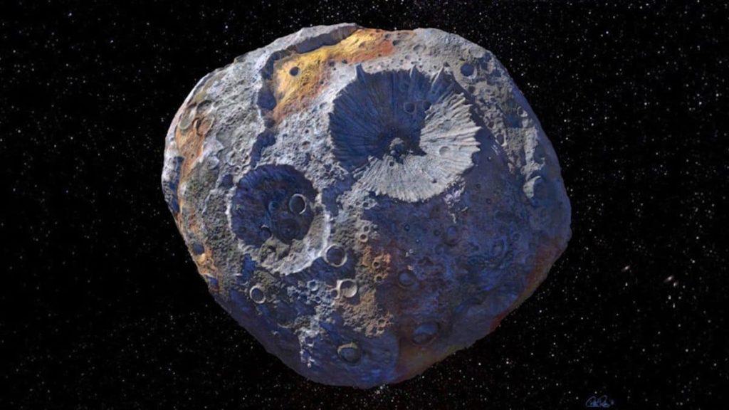 Imagen Asteroide1