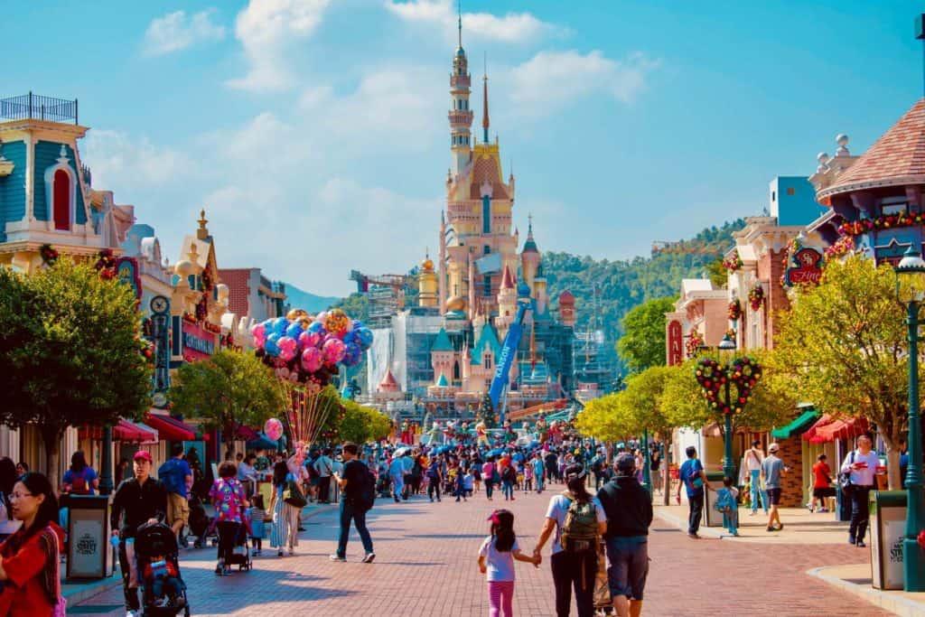 mejores destinos de Asia para viajar con niños travel sourced YNQyISMwPi8 unsplash 1 1024x683 1