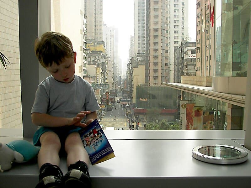 mejores destinos de Asia para viajar con niños 129898757 d45753d8a0 c 1