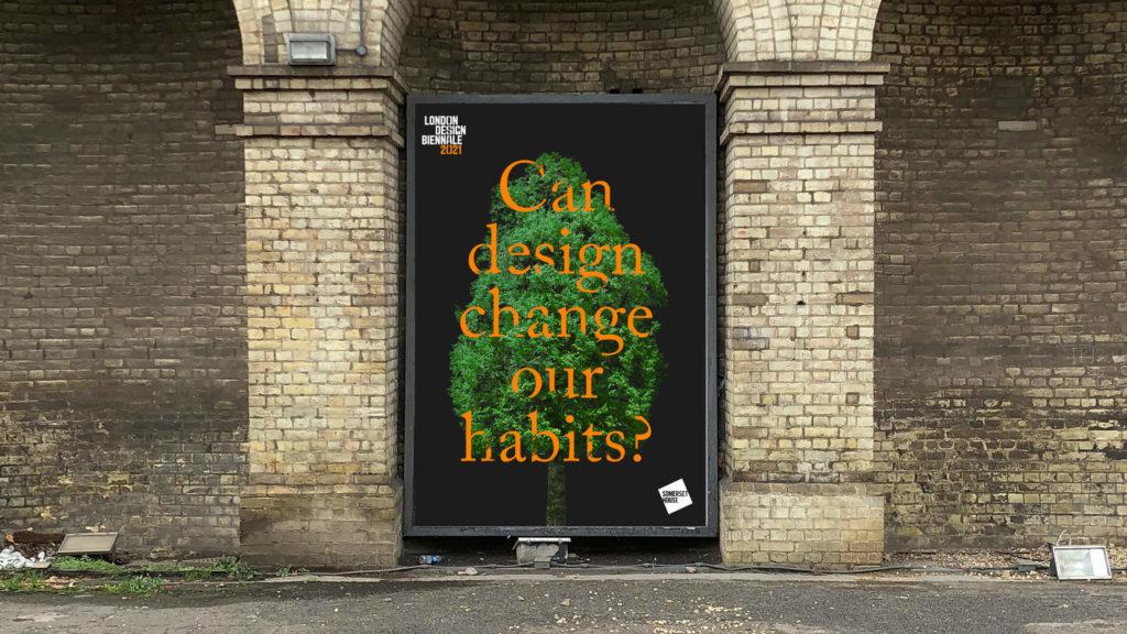 The Forest For Change Bosque En El Centro De Londres